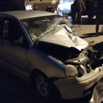 Terrorist Neutralized After Ramming Attack on Border Police