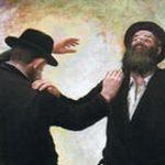 Op-Ed: He Took Simchas Torah With Him