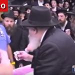 JEM: Highlights from 770 - Kos SHel Bracha Motzei Rosh Hashana 5749