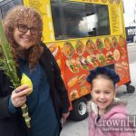 "Mivtza Lulav: Girls and Families ""Shake Up NYC"""