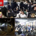 Photo Gallery: Simchas Bais Hashoeva Celebrated in Flandre, Paris