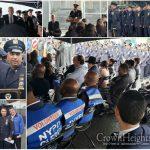 71st Precinct Detective Receives Award