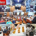 Photo Gallery: Before and After, Yom Kippur in Moscow