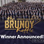 Brunoy Yeshiva Raffle Winner Announced