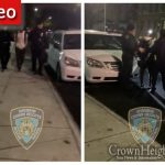 Midnight Robbery In Crown Heights Ends With Arrest, Property Recovered