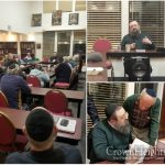 Lubavitch Physician Dr. Zev Zelenko Speaks at Chabad of Orange County