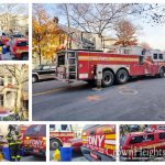 Fire Breaks Out In Lefferts Ave Home in Crown Heights