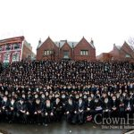 Kinus Hashluchim 5780 Group Photo