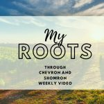 """My Roots"" – An Off The Beaten Path Tour Through Chevron and Shomron Regions (Part 3)"