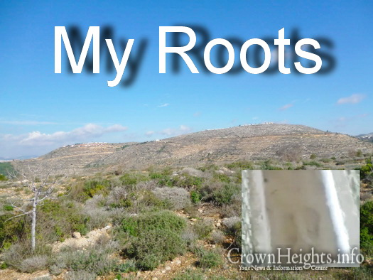 """""""My Roots"""" – An Off The Beaten Path Tour Through Chevron and Shomron Regions (Part 1)"""