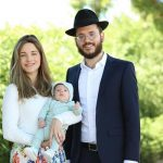 Amid Unrest, New Emissaries Join Chabad of Hong Kong