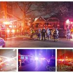 No Injuries in Schenectady Ave Fire in Crown Heights