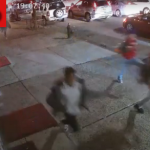 NYPD Releases Additional Video Of Eastern Parkway Assailants