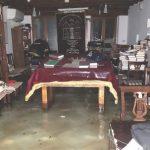 Venice Jewish Community Battles Catastrophic Floodwaters