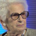 Italian Jewish Survivor Gets Police Protection Following Death Threats