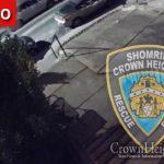 Shomrim Responds To Brazen Assault In Crown Heights Tuesday Afternoon