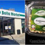 Bolla Market Nuts Falsely Uses OK Kosher Symbol