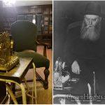 The Chanukah Menorah Of the Rebbe Rayyatz