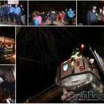 5th Annual Chanukah on the Park For Chabad of Forest Hills North