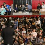Record Turnout For Chabad of Georgetown's Children's Chanukah Party