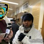 Two Incidents Of Hate In Crown Heights Last Night Being Investigated
