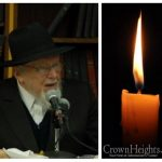 BDE: Rabbi Mordechai Altein, 100, OBM