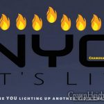 """""""NYC – IT'S LIT"""" The NYC Chanukah Mivtzoim Campaign For All"""