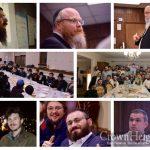 Yeshiva Tiferes Bachurim  Holds Winter Event