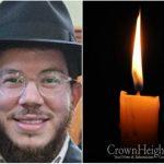 BDE: Rabbi Yossi Bialo, 34, OBM