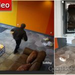 5th Crown Heights Building Becomes Victim Of Door Breaking Package Thief