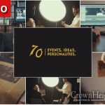 JEM: 70 Short Films For 70 Years