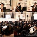 Chof Daled Teves Marked in Montreal
