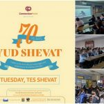 JEM: Connection Point To Launch Yud Shevat Initiative