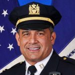 Interview: Deputy Inspector Tito Romero, The New Commanding Officer Of The 71st Precinct