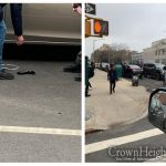 Gun Toting Child Arrested In Crown Heights