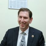 Councilman Chaim Deutsch to Challenge Rep. Yvette Clarke for Congress Seat