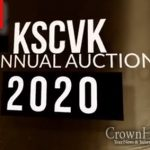 Last Day For Early Bird Discount KSCVK Auction Tickets