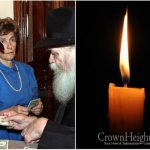 BDE: Mrs. Miriam Ziberstrom, 90, OBM