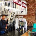 For Organic Dry Cleaning, Mr. Clean on Albany Leads the Way