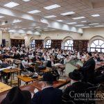 BREAKING: Oholei Torah Zal Closes, To Quarantine Into Tishrei