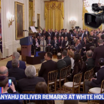 WATCH LIVE: President Trump and Netanyahu Announce Peace Plan