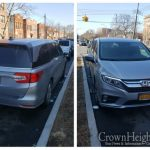 Shomrim Organizations Work Together To Retrieve Stolen Vehicle