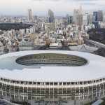 Prepping in Tokyo: Record Jewish Tourism Expected at Summer Olympics