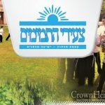 Registration Opens For Tzeirei Hatmimim Summer 5780