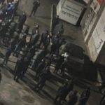 Jews Beaten in Uman By Anti-Semitic Crowd