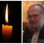 BDE: Rabbi Yakov Greenbaum, 70, OBM