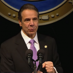 Cuomo Sets Limits Gatherings At 500, Reduces Legal Facility Capacity