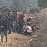 Attempted Stabbing Attack in Gush Etzion Foiled