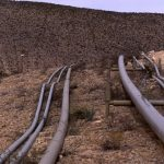 Explosion in Gas Pipeline Between Israel and Egypt