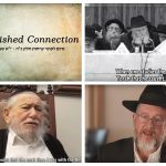 Vaad Hatmimim Airs Video At Halikut Siyum